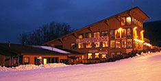 Timberline Resort